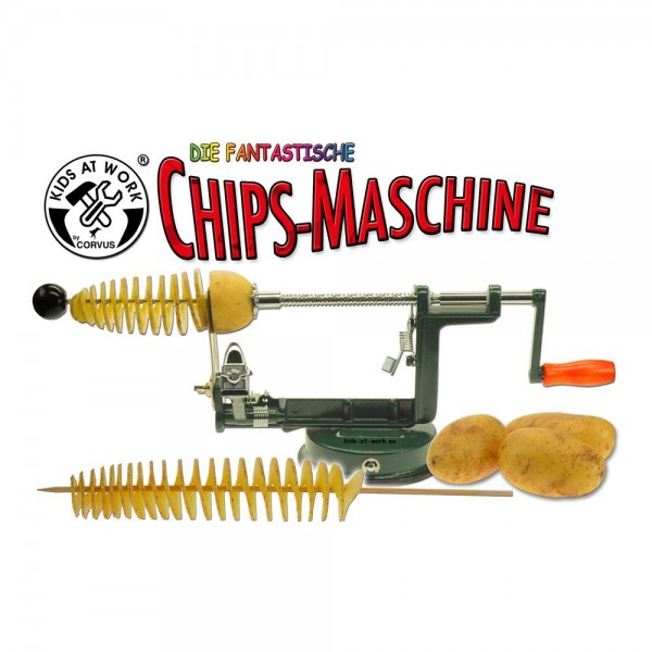 Chipsmaschine